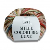 Laine Mille Colori Big Luxe LANG YARNS