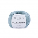 Fil Cotton AlpacaKATIA