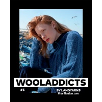 LANG YARNS Wool Addicts 5 FAM 266