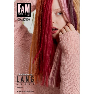 LANG YARNS Collection FAM 265