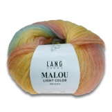 Laine Malou Light Color LANG YARNS