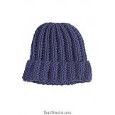 Modèle bonnet 17 catalogue FAM 266