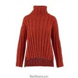 Modèle pullover 21 catalogue FAM 266