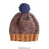 Modèle bonnet 36 catalogue FAM 266