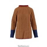Modèle pullover 37 catalogue FAM 266