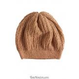 Modèle bonnet 40 catalogue FAM 266LANG YARNS