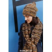 Modèle bonnet 6 Punto 22 SOHOLang Yarns