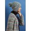 Modèle bonnet 8 Punto 22 SOHOLang Yarns