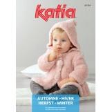 Katia Bébé Automne Hiver n° 94KATIA