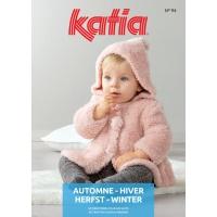 Katia Bébé Automne Hiver n° 94