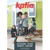 KATIA Enfants Automne Hiver n° 95KATIA