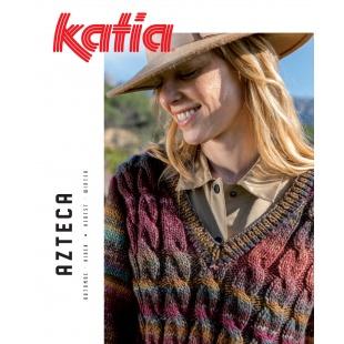 KATIA Spécial Azteca 1Katia
