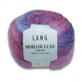 Laine Mohair Luxe Color