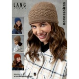 Flyer bonnets 456.0160 LANG YARNS