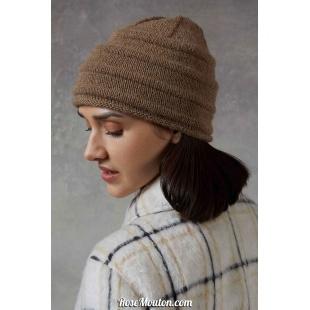 Modèle bonnet 2 Flyer Bonnets 456.0160Lang Yarns