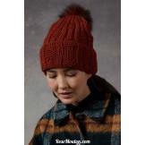 Modèle bonnet 3 Flyer Bonnets 456.0160