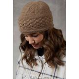 Modèle bonnet 4 Flyer Bonnets 456.0160