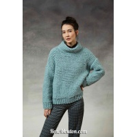 Kit tricot pullover ANOUK-990-196