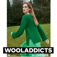 LANG YARNS Wool Addicts 6 FAM 268