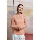 Modèle pullover 32 catalogue FAM 267