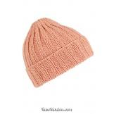 Modèle bonnet 9 catalogue FAM 268