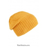 Modèle bonnet 5 catalogue FAM 268