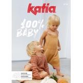 Katia Printemps Eté Layette n°96KATIA