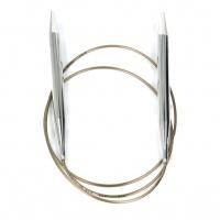 Aiguilles circulaires métal Addi
