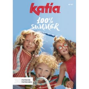 Katia printemps été Enfant n° 97Katia