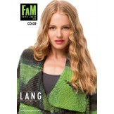 LANG YARNS Color FAM 204