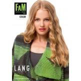 LANG YARNS Color FAM 204