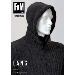 LANG YARNS Cashmere FAM 209Lang Yarns