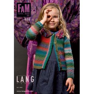LANG YARNS - Kids FAM 207Lang Yarns
