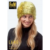 LANG YARNS Bonnets FAM 203