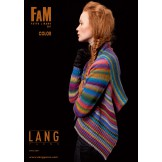 LANG YARNS Color FAM 201