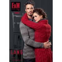 LANG YARNS - Casual FAM 200