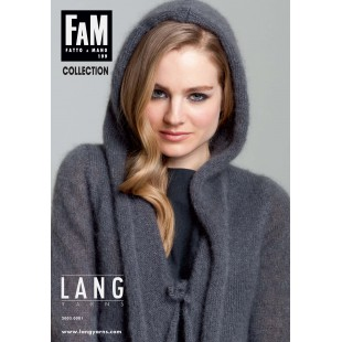 LANG YARNS Collection FAM 199 (allemand / anglais) Lang Yarns