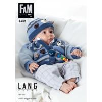 LANG YARNS Baby FAM 196