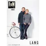 LANG YARNS Urban FAM 192