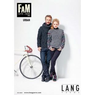 LANG YARNS Urban FAM 192Lang Yarns