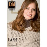 LANG YARNS - Collection FAM 190
