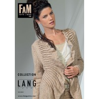 LANG YARNS Collection FAM 188