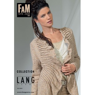 LANG YARNS - Collection FAM 188