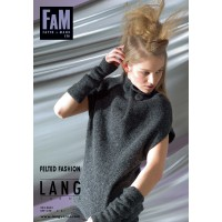 LANG YARNS Felted Fashion FAM 179