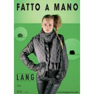 LANG YARNS - FAM 171Lang Yarns