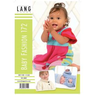 LANG YARNS - Baby Fashion FAM 172Lang Yarns