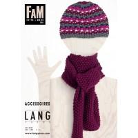 LANG YARNS - Accessoires FAM 180