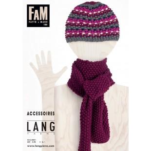 LANG YARNS - Accessoires FAM 180Lang Yarns
