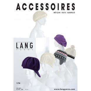 LANG YARNS Accessoires FAM 174Lang Yarns