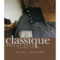 Classique - Tricot Déco